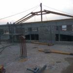 Alwin Public School, Padappai - Atrium