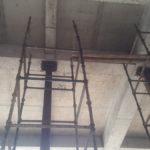 Estancia-Hanging Mezzanine floor