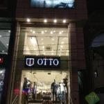 Otto Showroom