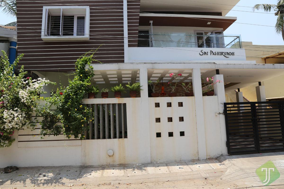 East Tambaram Residence