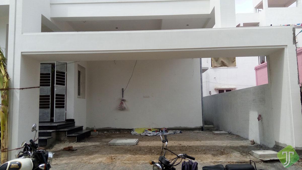 Residence at Madambakkam