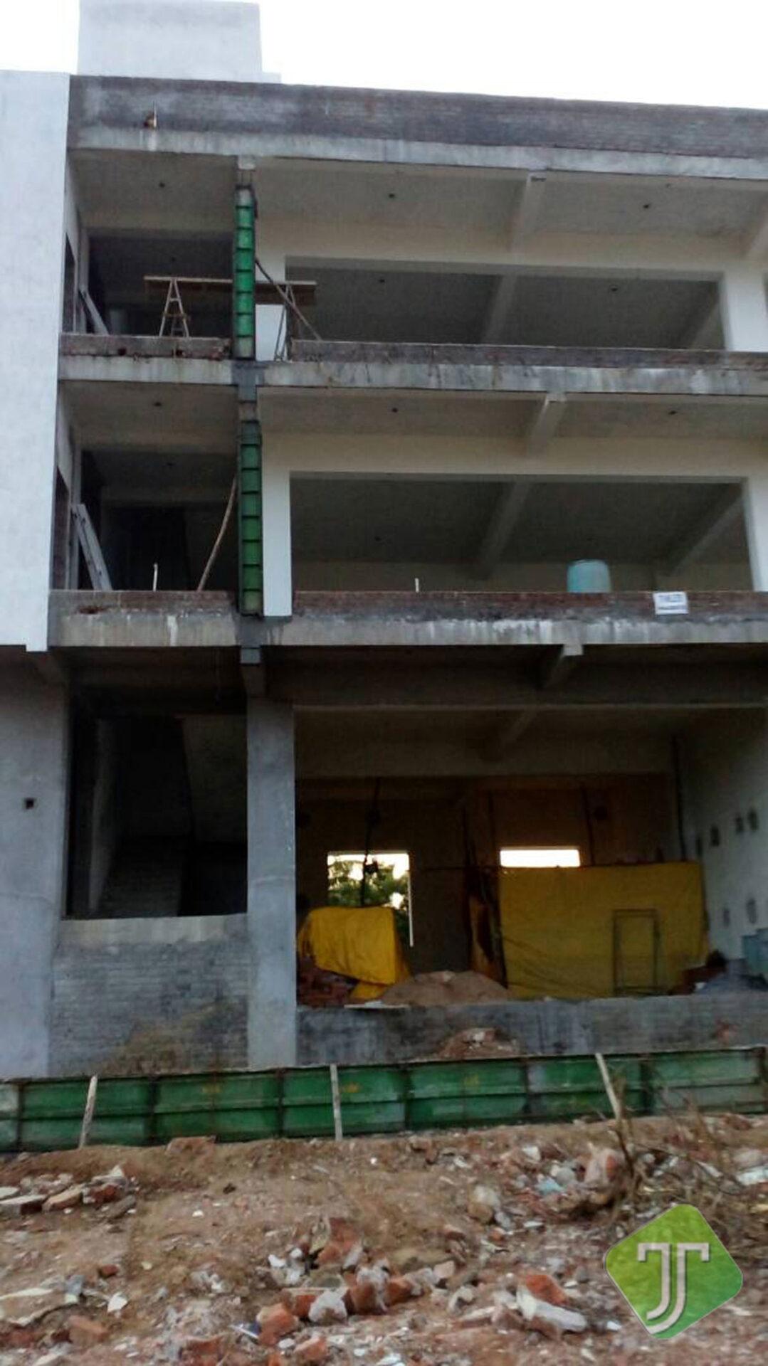 Office Building at Pallavaram