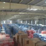 KAG Tiles Warehouse, Trichy