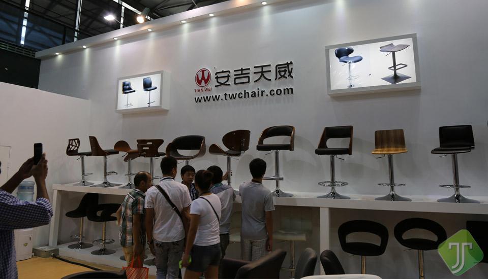 Furniture Show, China